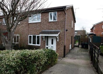 Thumbnail 3 bed semi-detached house to rent in Browning Close, Chester, Cheshire