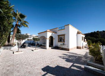 Thumbnail Semi-detached house for sale in Urb La Marina, La Marina, Alicante, Valencia, Spain