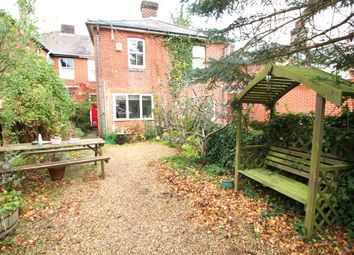 Thumbnail 1 bed flat to rent in Station Terrace, Shawford, Winchester