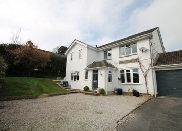 Thumbnail 5 bed detached house for sale in Beacon Close, Ivybridge