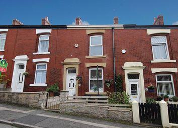 Thumbnail 2 bed terraced house for sale in Malvern Avenue, Blackburn