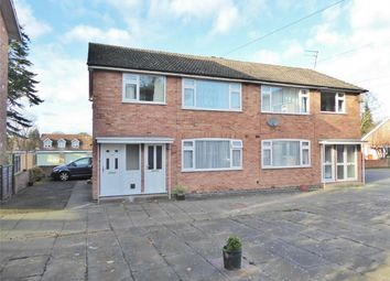 Thumbnail 1 bed flat for sale in Tadcaster Road, Dringhouses, York