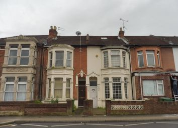 Thumbnail 1 bed flat for sale in Yasmine Terrace, New Road East, Portsmouth