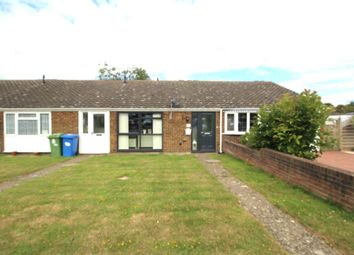 Thumbnail 2 bed bungalow for sale in Merlin Close, Sittingbourne