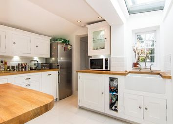 Thumbnail 2 bed cottage for sale in Church Path, London