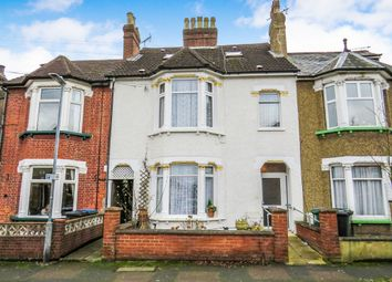Thumbnail 6 bed terraced house for sale in Malden Road, Watford