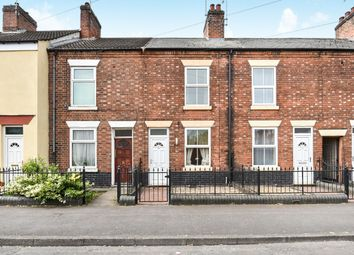 Thumbnail 2 bed terraced house for sale in Duke Street, Burton-On-Trent
