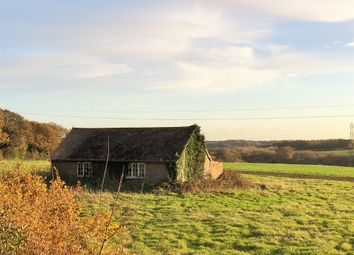 Thumbnail 2 bed barn conversion for sale in Catsfield Road, Crowhurst