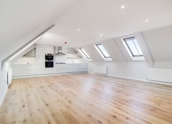Thumbnail 3 bed maisonette to rent in Rose Court, Mill Place, London
