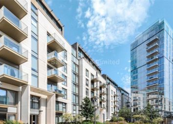Lillie Square, Fulham SW6. 1 bed flat for sale