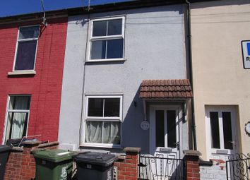 Thumbnail 1 bed terraced house to rent in Lancaster Road, Great Yarmouth