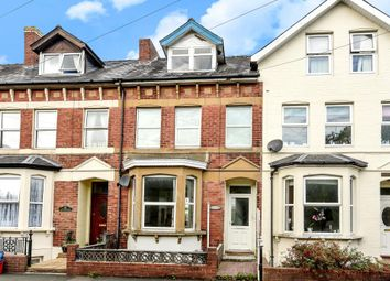 Thumbnail 6 bed terraced house to rent in Waterloo Road, Llandrindod Wells