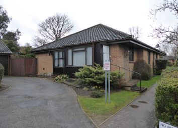 Thumbnail 2 bed semi-detached bungalow for sale in Henley Close, Samundham, Suffolk
