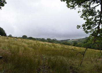 Land for sale in Llannon, Llanelli SA14