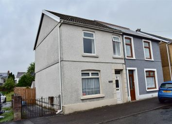 Thumbnail 2 bed semi-detached house for sale in Arthur Street, Ammanford