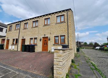 Thumbnail 4 bed town house to rent in Garden Street, Bradford