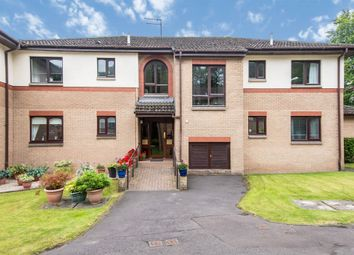 Thumbnail 1 bed property for sale in Linnpark Avenue, Glasgow