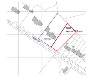 Thumbnail Land for sale in Haddon Lane, Chapel Chorlton, Staffordshire