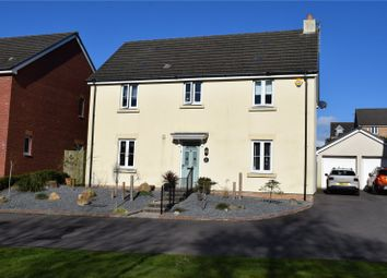 4 bed detached house for sale in Swallow Close, North Cornelly, Bridgend CF33
