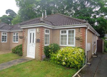Thumbnail 2 bed semi-detached bungalow for sale in Mayall Court, Waddington