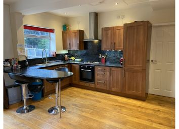 Thumbnail 3 bed semi-detached house for sale in Trinity Road, Leicester