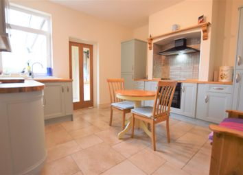 Thumbnail 2 bedroom detached bungalow for sale in Main Street, Llangwm, Haverfordwest