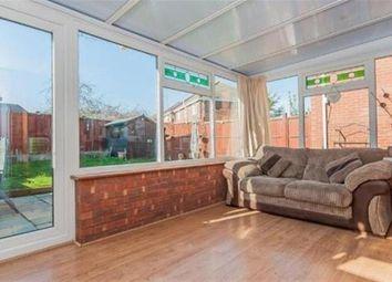 4 bed detached house for sale in Peckover Close, Park Farm, Peterborough PE2