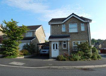 Thumbnail 3 bed detached house for sale in Quakers View, Brierfield, Lancashire