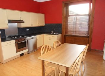 Thumbnail 4 bedroom maisonette to rent in Alma Place, North Shields