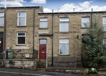 Thumbnail 2 bed terraced house for sale in Purlwell Lane, Batley, West Yorkshire