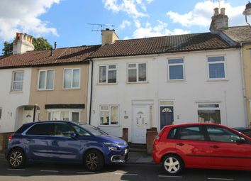 Thumbnail 2 bedroom terraced house for sale in Lysons Road, Aldershot