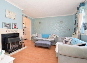 Thumbnail 3 bed terraced house for sale in Trevithick Drive, Dartford, Kent
