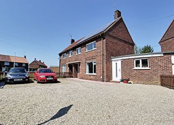 Thumbnail 2 bed semi-detached house for sale in Schofield Avenue, Beverley