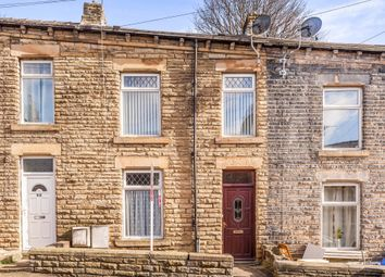 Thumbnail 3 bed terraced house for sale in Ward Street, Crackenedge, Dewsbury