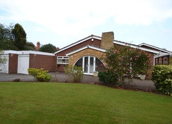 Thumbnail 2 bedroom detached bungalow for sale in Moor Green Lane, Moseley, Birmingham