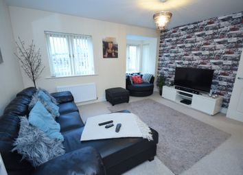 Thumbnail 2 bed flat for sale in Warren House Road, Allerton Bywater, Castleford