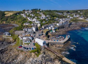 The Cove, Coverack, Helston TR12