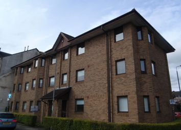 Thumbnail 2 bed flat to rent in Church Street, Johnstone