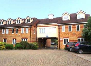 Thumbnail 2 bed flat for sale in Holt House, Flamstead End Road, Waltham Cross, Hertfordshire