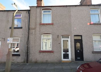 Thumbnail 2 bed terraced house for sale in Aberdeen Street, Barrow-In-Furness, Cumbria