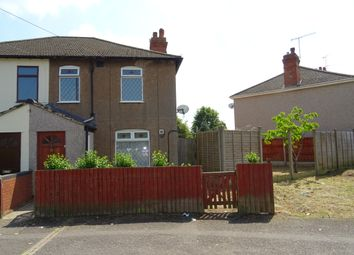 Thumbnail 3 bed semi-detached house to rent in Radford Circle, Coventry