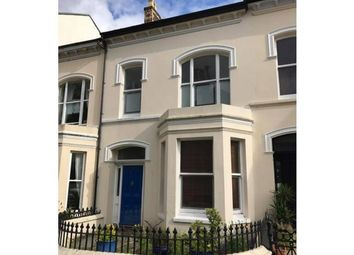 Thumbnail 4 bedroom end terrace house to rent in Woodbourne Square, Douglas, Isle Of Man