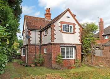 Thumbnail 3 bed detached house for sale in Westcott Road, Dorking, Surrey