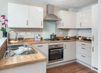 "Thumbnail 4 bed end terrace house for sale in ""Helmsley"" at Frenchs Avenue, Dunstable"