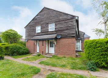 Thumbnail 1 bedroom end terrace house for sale in Simpson Close, Maidenhead