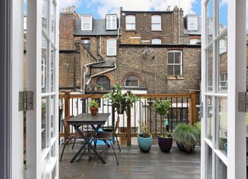 1 bed property to rent in Clapton Passage, Lower Clapton, London E5