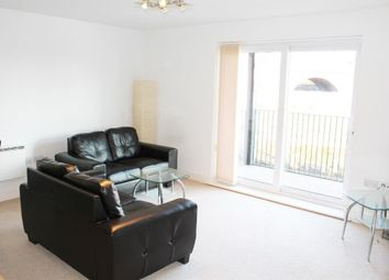 Thumbnail 1 bed flat to rent in Steele House, Woden Street, Salford