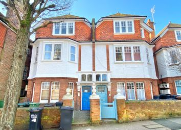 Thumbnail 1 bed flat for sale in Meads Street, Eastbourne