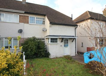 3 bed semi-detached house for sale in Grange Road, Chessington KT9