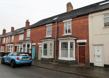 Thumbnail 2 bed terraced house for sale in Heath Street, Tamworth